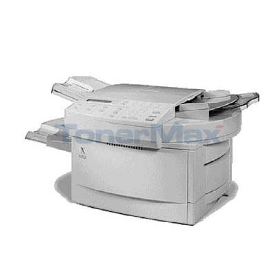 Xerox Document WorkCenter Pro 610